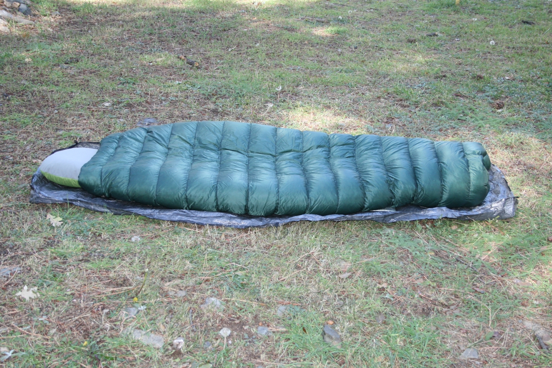 301 moved permanently On hammock gear burrow