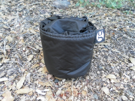 gossamer gear warm sack
